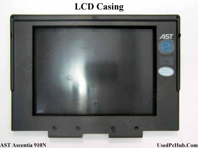 """AST Ascentia 910N Z LCD Casing (10"""")"""