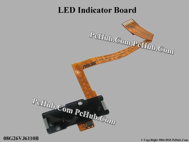 LED Indicator Board