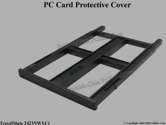 PC Card Protective Cover / Dummy