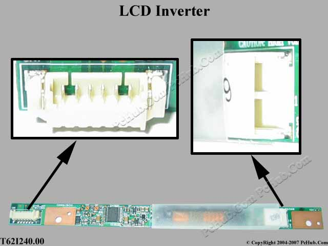 LCD Inverter