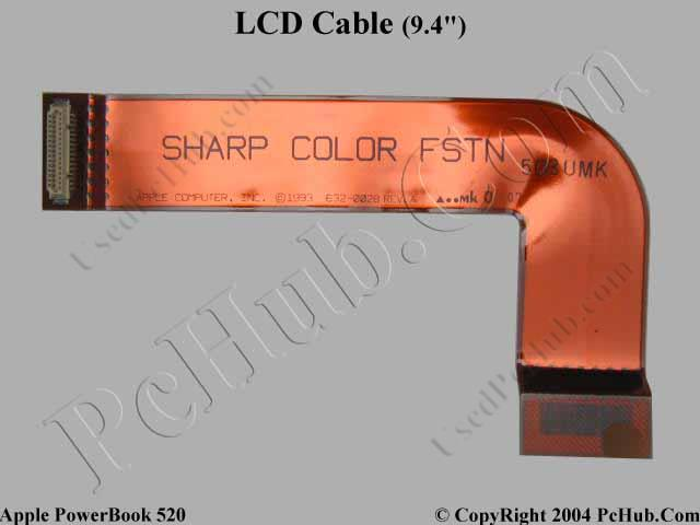 For use with LM64P858 LCD Panel