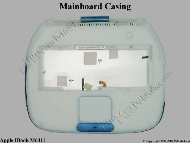 Apple Ibook Clamshell M6411 Z Mainboard Casing