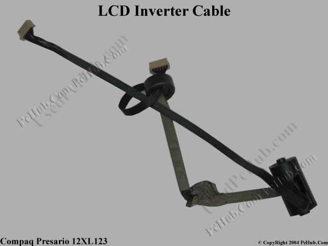 "LCD Inverter Wire For 13.0"" & 13.3"" LCD Display"