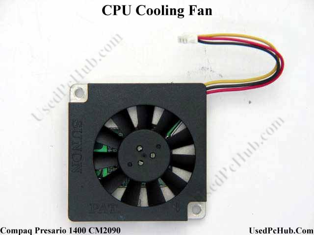 DV 5V Square fan 45x45x9.5mm
