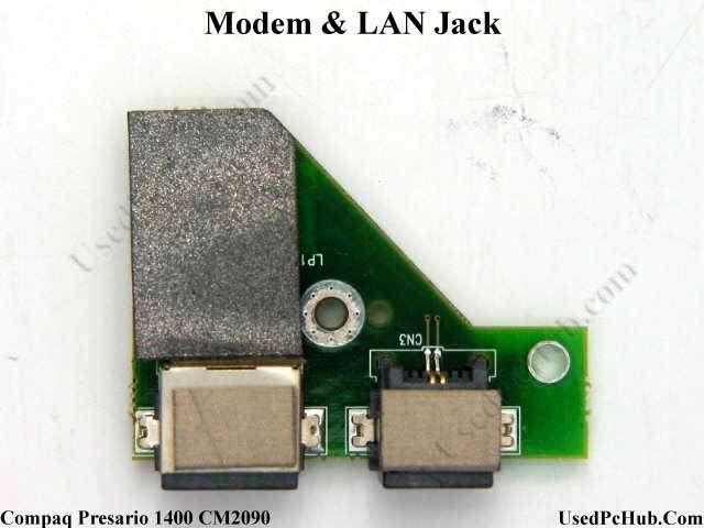 Connector board - RJ-11 / RJ-45
