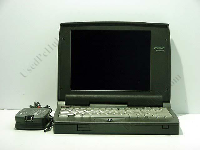 Presario 1400 Series Notebook