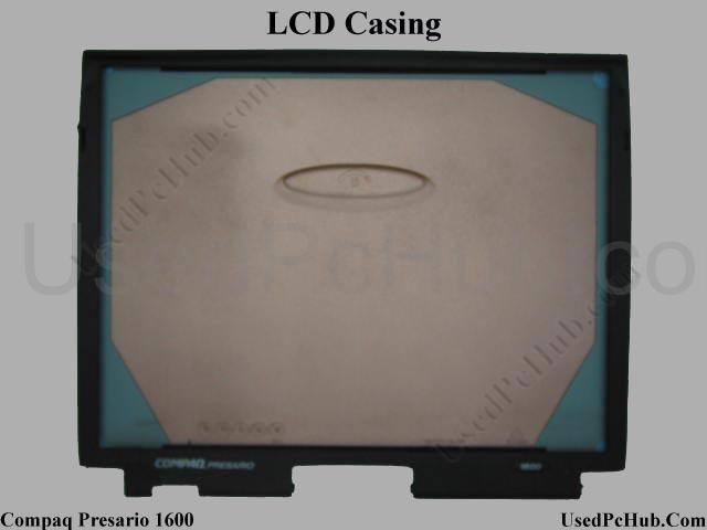 "LCD Casing For 14.1"" LCD Display"