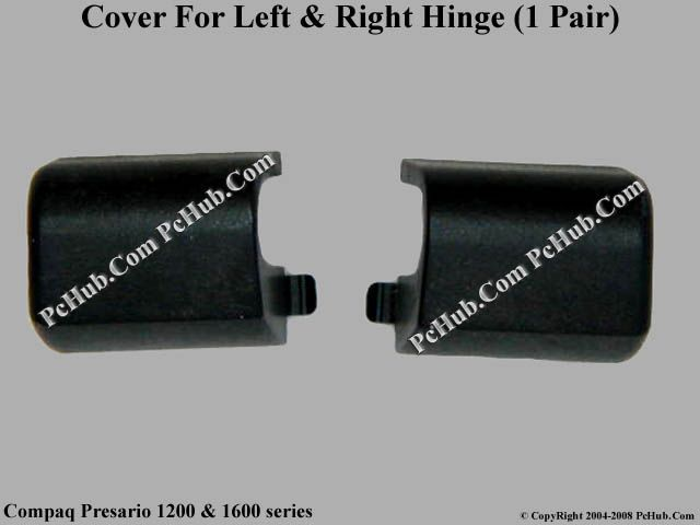 Cover For Left & Right Hinges (1 Pair)