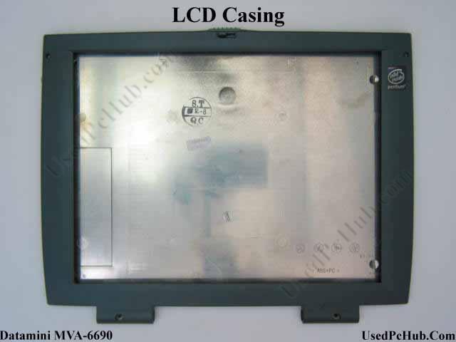 """Datamini MVA-6690 Z LCD Casing (12"""")"""