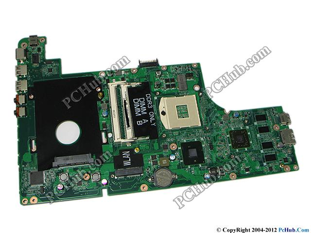 Dell-Inspiron-13R-N3010-Main-Board-Mothe