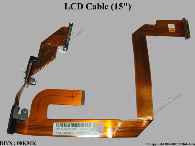 "For use with 15"" XGA LCD Panel"