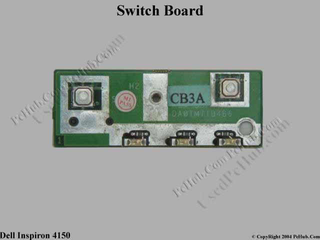 On / Off Switch Board