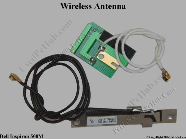 Wireless LAN Antenna Cable (1  Pair)