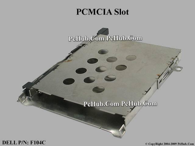 Pcmcia To Expresscard