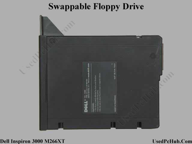 Swapable 1.44MB FDD Module