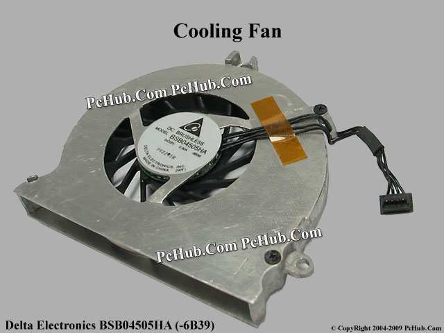 DC5V 0.30A bare fan