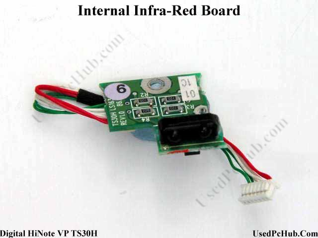 Digital HiNote VP TS30H Infrared Board