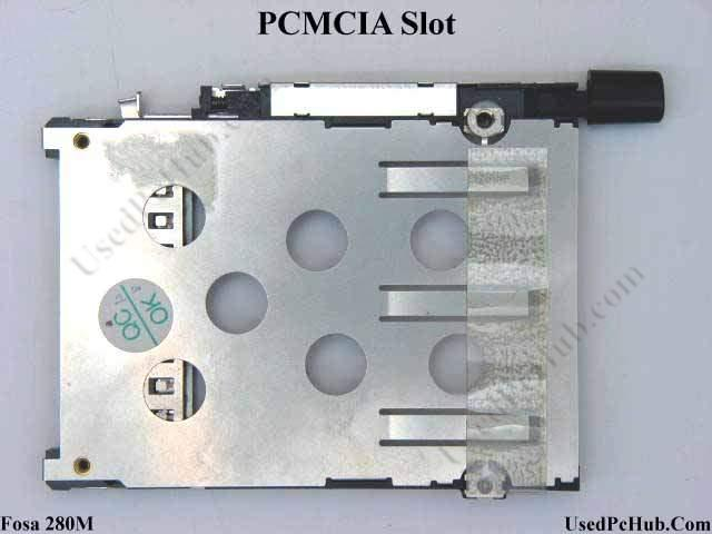 Fosa 280M Pcmcia Slot / ExpressCard