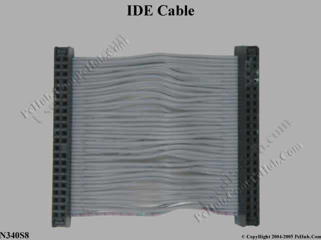 IDE Connector For Hard Disk