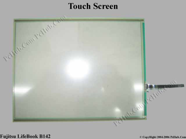 "8.4"" Touch screen"