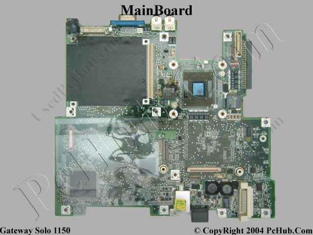 Built-in Intel PIII 500MHz CPU