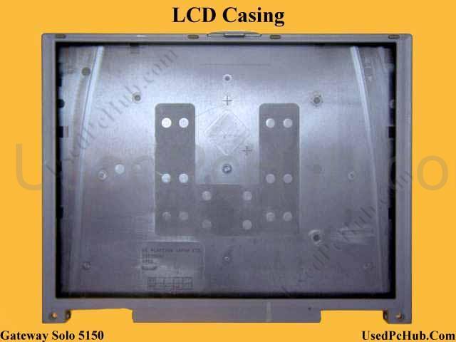 """Gateway Solo 5150 LCD Casing (14"""")"""