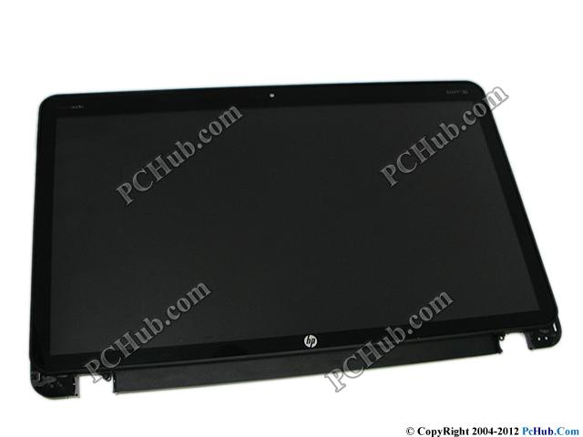 "17.3"" FHD 1080 LED LCD Display Screen"