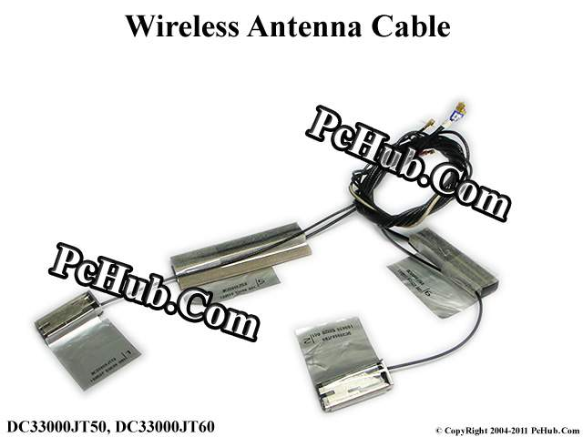 Wireless Antenna Cable (WLAN & WWAN)