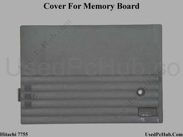 Hitachi 7755 Modem Board Cover