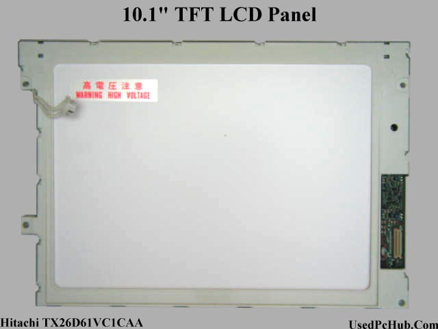 "10.4"" SVGA TFT LCD Display Screen"