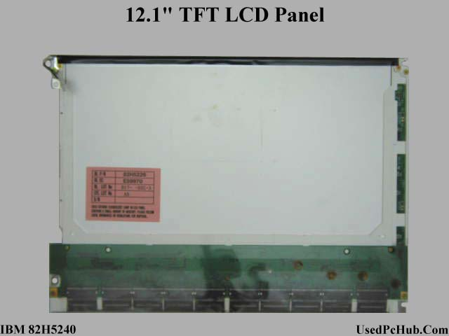 "12.1"" XGA LCD Display Screen"
