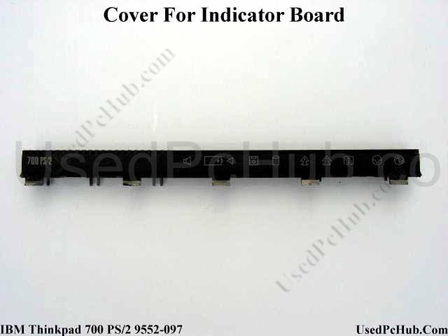 Cover For LED Indicater