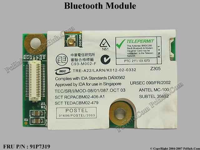 Actiontec BMDC200