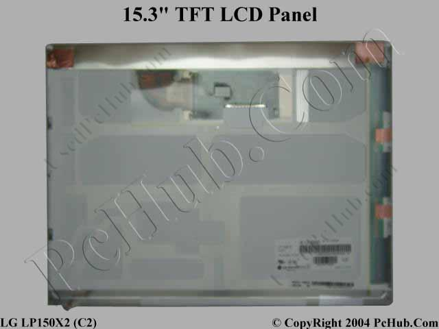 "15.0"" XGA LCD Display Screen"