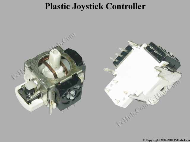 Plastic Joystick For GamePad