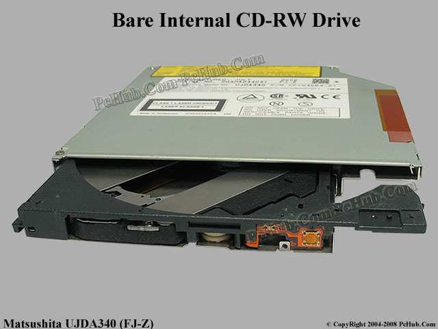 Bare Internal CD-RW Drive
