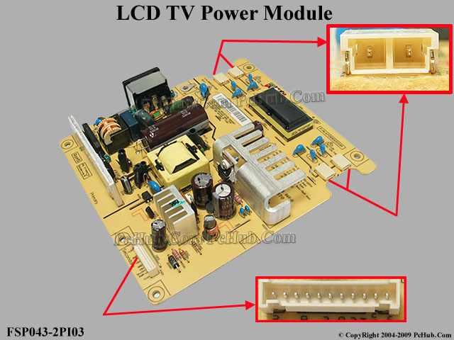 4 Lamp Inverter