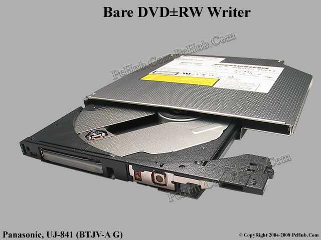 Matshita DVD-Ram UJS ATA Device Drivers - Sony