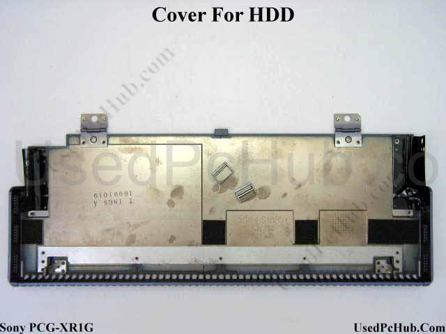 Cover For Hard Disk