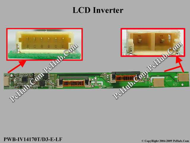 "For use with 18.4"" LCD Display Panel"
