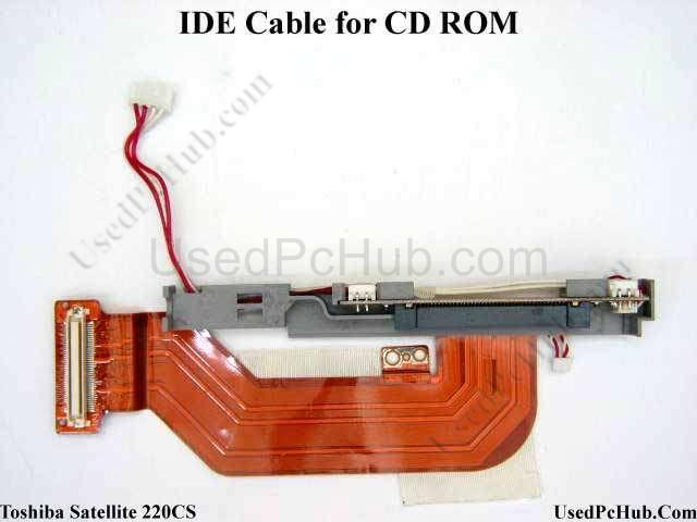 IDE Cable For CD ROM