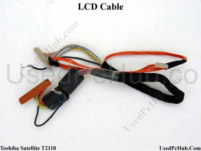 "Toshiba Satellite T2110 LCD Cable (9"")"