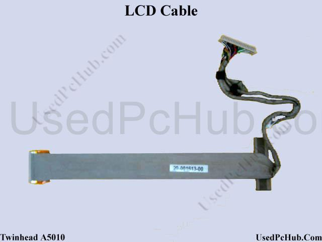 For use with UB133X01 LCD Panel