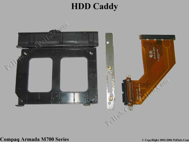 Replacement Part For Compaq Armada M700