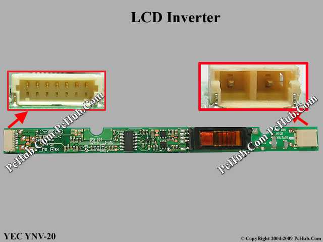 "For use with 12.1"" LCD Panel"